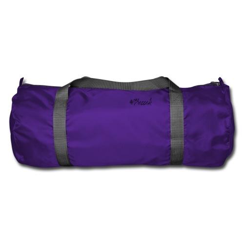 #Blessed - Duffel Bag