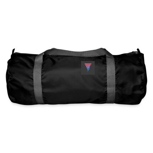 Material Lollipop Design (MKBHD) - Duffel Bag