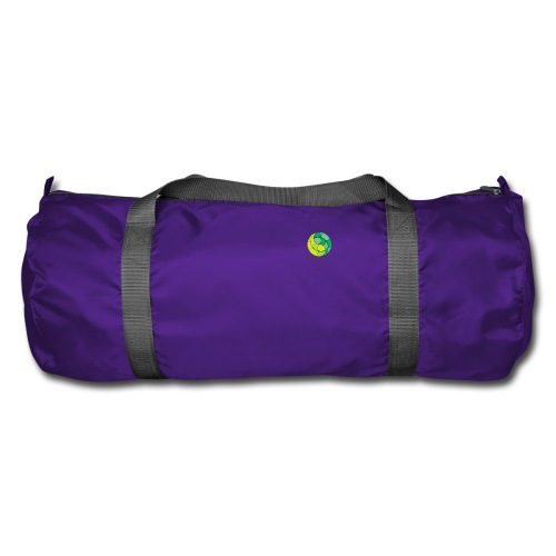 Cinewood Green - Duffel Bag