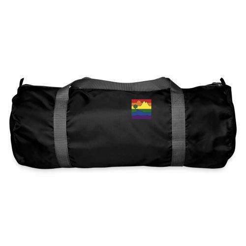 GOC Logo No Text - Duffel Bag