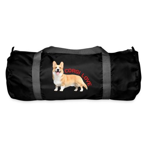 CorgiLove - Duffel Bag