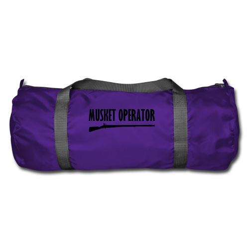 Musket Operator - Sporttasche