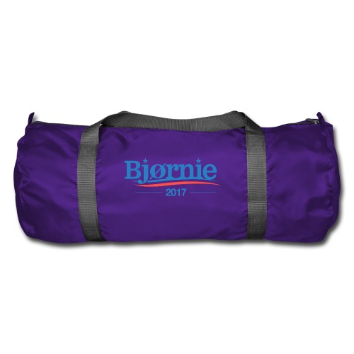 Bjørnie - Sportsbag