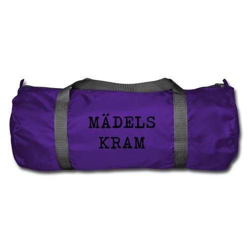 MädelsKram - Sporttasche
