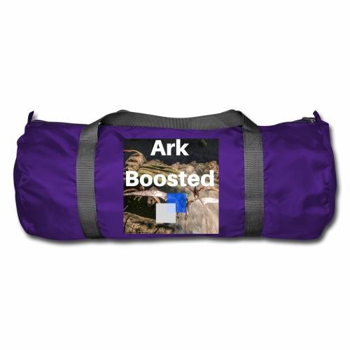 Ark Boosted - Duffel Bag