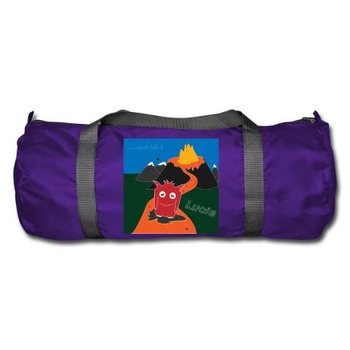 Inferno Lucie - Duffel Bag