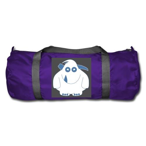 Pinky Monster - Duffel Bag