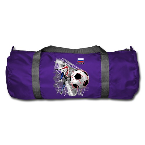 GP22F-04 RUSSIAN FOOTBALL TEXTILES AND GIFTS - Urheilukassi