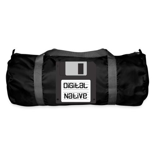 Digital Native - Sporttasche