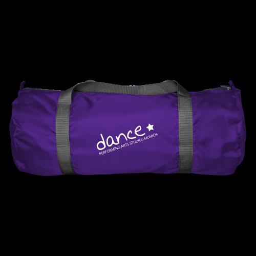 Dance *weiß* - Sporttasche