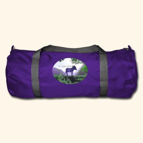 El Splendido Donkey - Sporttasche