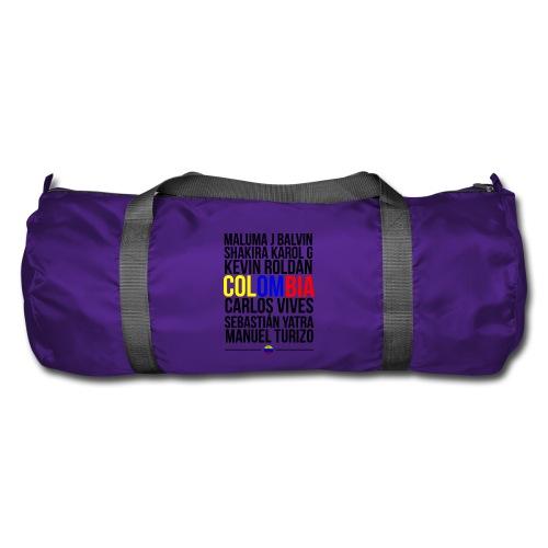 Reggaeton Shirt Kolumbien - Sporttasche