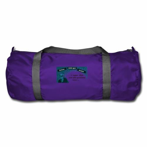 tapering large - Duffel Bag