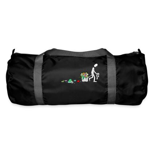 frukt og grønt handleveske - Sportsbag