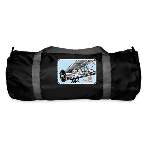 Doppeldecker - Sporttasche