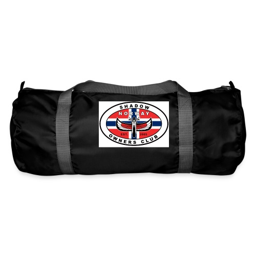 SHOC Norway Patch jpg - Sportsbag