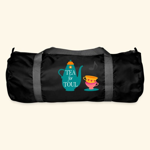 Tea for Toul - Sac de sport