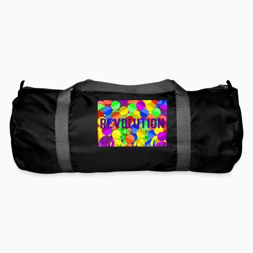 Revolution - Duffel Bag