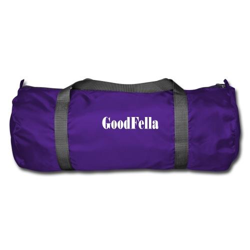 Goodfellas mafia movie film cinema Tshirt - Duffel Bag