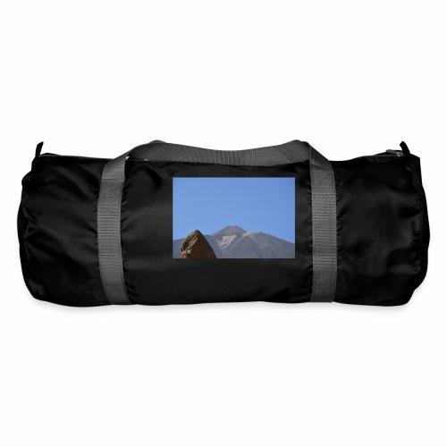 Teide - Teneriffa - Sporttasche