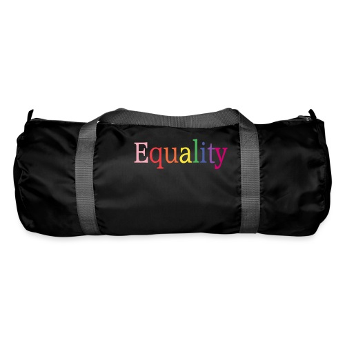 Equality | Regenbogen | LGBT | Proud - Sporttasche
