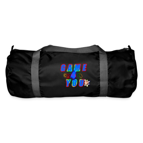 Game4You - Duffel Bag