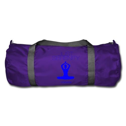 yogatyk blue - Sac de sport