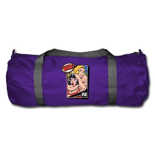 WHOATV OFFICIAL - Duffel Bag