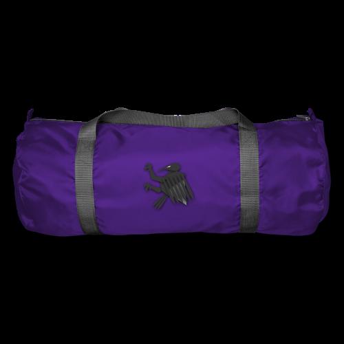Nörthstat Group ™ Black Alaeagle - Duffel Bag
