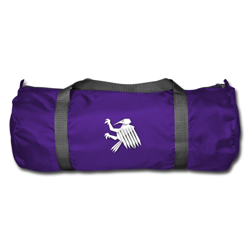 Nörthstat Group ™ White Alaeagle - Duffel Bag
