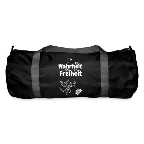 Wahrheit Freiheit - Sporttasche