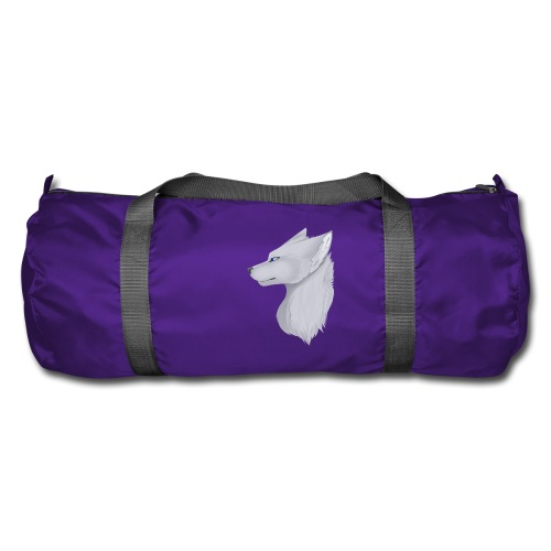 Wolf Skin - Duffel Bag
