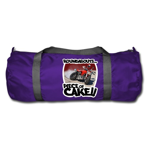 Ducati Monster Skidding - Bolsa de deporte