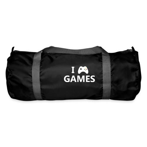 I Love Games 2 - Bolsa de deporte