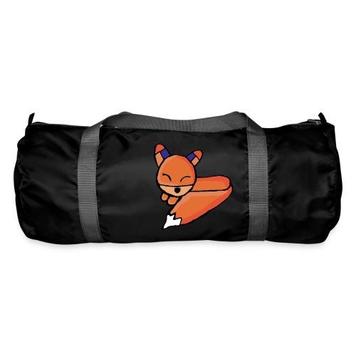 Edo le renard - Sac de sport
