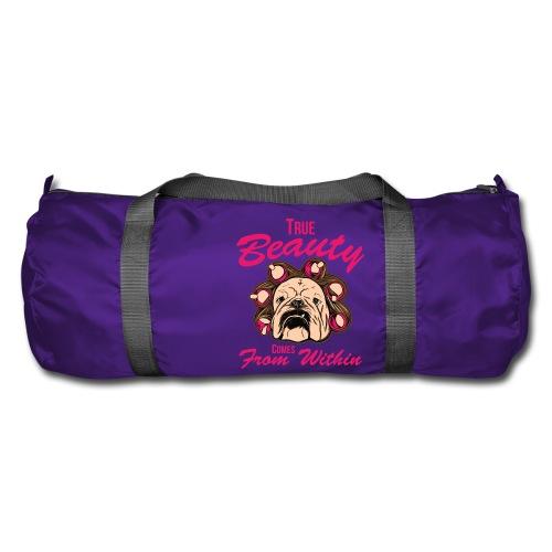 Nur für echte Bulldoggen-Liebhaber! - Sporttasche