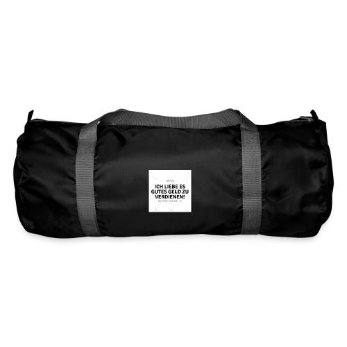 Good Vibrations - Sporttasche
