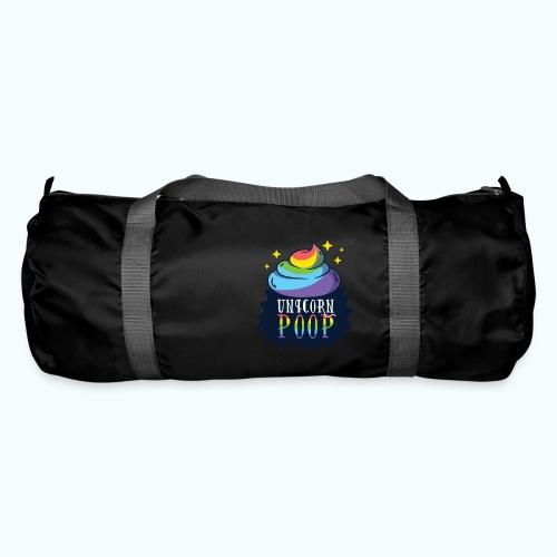 Original Unicorn Poop - Duffel Bag