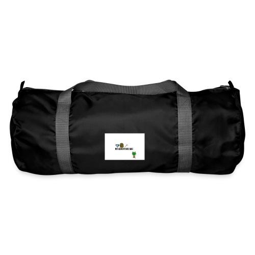My adventure bag - Duffel Bag