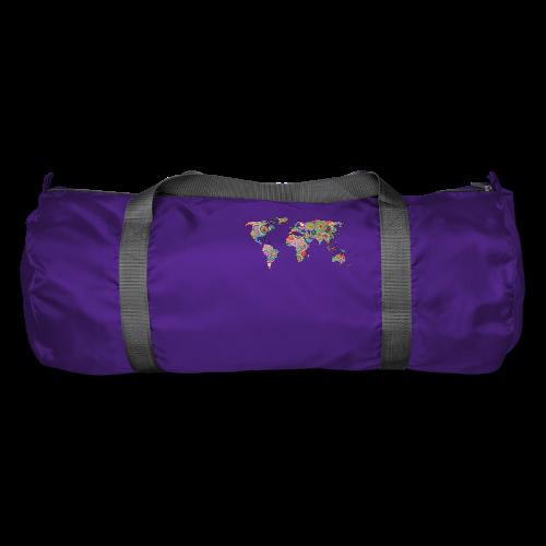 Hipsters' world - Duffel Bag
