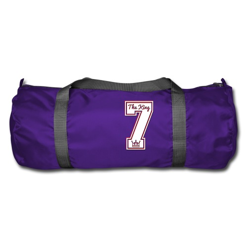 Collection THE KING 7 - Sac de sport