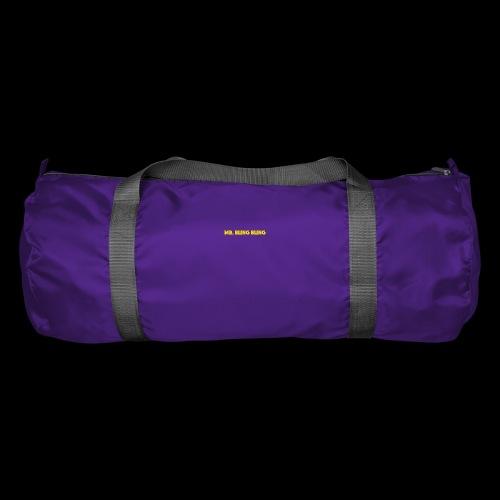bling bling - Sporttasche