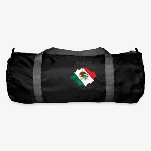 Mexico Vintage Bandera - Sporttasche