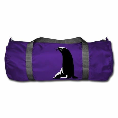 Seehund - Sporttasche