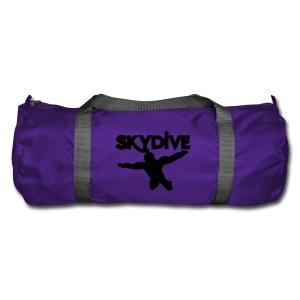 Skydive Silhouette - Sporttasche