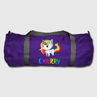 Unicorn Cherry - Duffel Bag