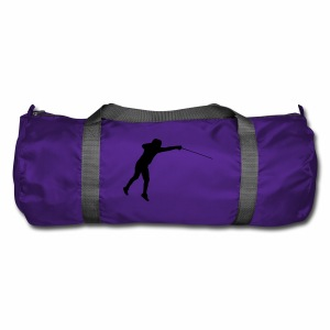 Jumping Fencer - Sporttasche