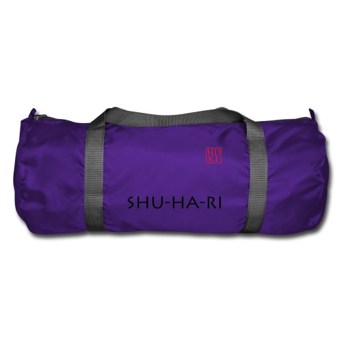 Shu-ha-ri HDKI - Duffel Bag
