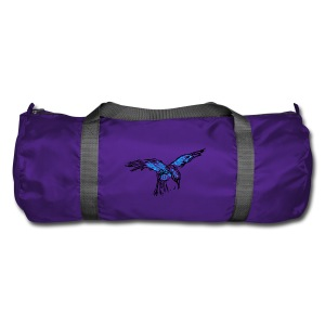 Crow Technological - Duffel Bag