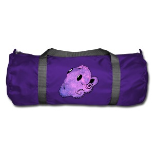 Kawaii octopus - Duffel Bag